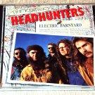The Kentucky Headhunters – Electric Barnyard (CD)