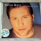 Collin Raye – I Think About You (CD, 11 Tracks)