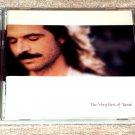 Yanni – The Very Best Of Yanni (CD, 16 Tracks)