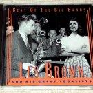 Les Brown – Best Of The Big Bands (CD, 16 trks) Doris Day, Gordon Drake…