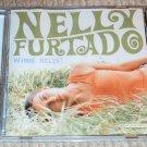 Nelly Furtado – Whoa, Nelly! (CD, 12 Tracks)