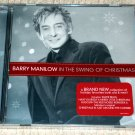 Barry Manilow - In The Swing Of Christmas (CD, 2 Bonus Tracks) NEW SEALED