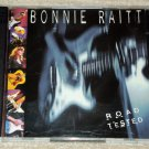 Bonnie Raitt - Road Tested (2CD Set) Bruce Hornsby, Bryan Adams, Jackson Browne...