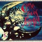 Gene Loves Jezebel – Josephina (4 Track USA PROMO CD Single)