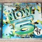 Now That's What I Call Music! 5 CD NSync, 98, Bon Jovi, Everclear