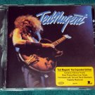 Ted Nugent - Ted Nugent (Self Titled) (CD, The Expanded Edition, Digitally Remastered)