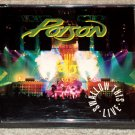 Poison - Swallow This Live (2CD Set, 23 Tracks)
