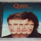 Queen – The Miracle (CD, Includes Extra Tracks) CDP 7 92357 2