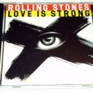 Rolling Stones – Love Is Strong (CD Single, 5 Tracks) Unavailable Bonus Track