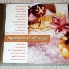 Superstar Christmas (CD, 16 Trks) Lennon, Sinatra, Springsteen, Estefan…
