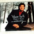 Vince Gill - Breath Of Heaven (Christmas Collection with Patrick Williams) (CD)