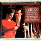 Classics By Candlelight (CD, Canadian Import) Mozart, Haydn, Chopin