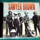 Sawyer Brown – The Dirt Road (CD)