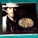 George Strait – Pure Country Soundtrack (CD, 11 Tracks)
