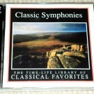 Classic Symphonies – The Time-Life Library of Classical Favorites (2CD) Haydn, Mendelssohn…