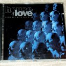 The House Of Love - Audience With The Mind (CD, 12 Tracks) Fontana Label