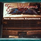 Gin Blossoms – New Miserable Experience (CD, 12 Tracks)