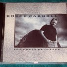 Bruce Carroll – The Great Exchange (CD, 10 Tracks)