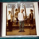 Code Of Ethics – Arms Around The World (CD, 11 Tracks)