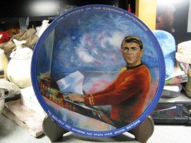 """""""Star Trek - Montgomery Scott"""" by Susie Morton"""