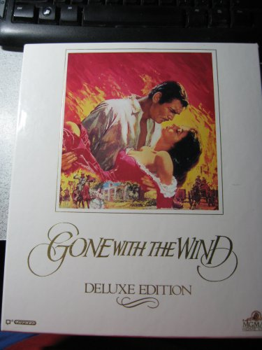 Vintage 'Gone with the Wind' Deluxe VHS Collector Set