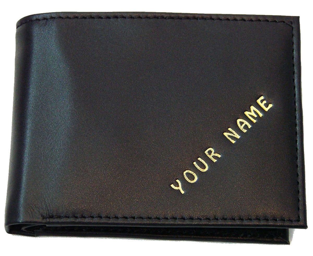 Personalised wallet