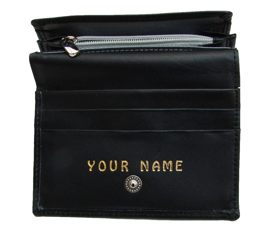 Personalised Purse