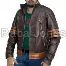X-Men Xmen Movie All Parts Leather Fashionable Jackets