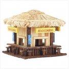 3471500: Wood Beachcomber's Birdhouse