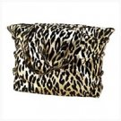 3934000: Golden Leopard Tote Bag - Multiple Uses