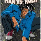 Man vs. Rock TBP #2