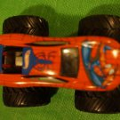 Spider-Man Monster Truck