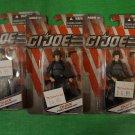GI Joe Dollar General Duke Lot (3) Army Builder