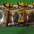 GI Joe Retaliation Night Viper Set (3)