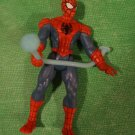 "Ultimate Spider-Man 3.75"" Loose"