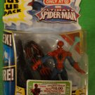 """Ultimate Spider-Man 3.75"""" Carded"""