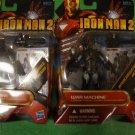 "Iron Man 2 War Machine 3.75"" (2 Available)"