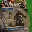 Jet Armor Nick Fury (11 Available)