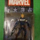 Marvel Infinite Series Commander Rogers