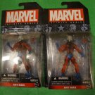 Marvel Infinite Series Ant Man (2 Available)