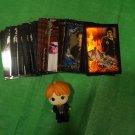 Funko Harry Potter Series Ron Weasley Mystery Minis Vinyl Figure with Bonus Cards