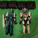 ZAP Power Force Destron & Blazord