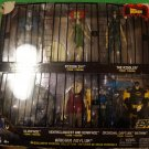 Batman EXP Set - Arkham Asylum 6 Pack Set