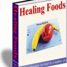 Disease Prevention Healing Foods Natures Remedies Ebook