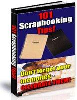 Scrapbooking Tips
