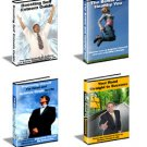 Self Improvement Guides Private Label Rights Package
