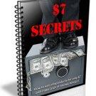 Seven Dollar Secrets