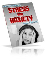 Relax Overcome Stress and Anxiety Ebook Guide