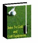 Learn Golf Beginners Ebook Guide