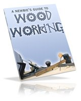 Beginner's Guide to Wood Working